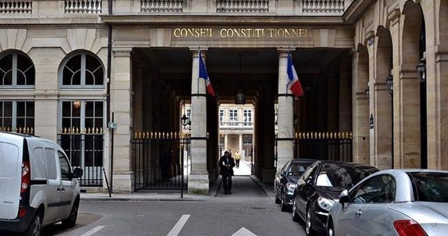 Fransa'da Müslüman düşmanlığına mahkumiyet