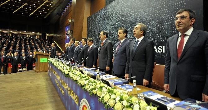 Kösemusul Başbakan'a Sakarya'yı Anlattı