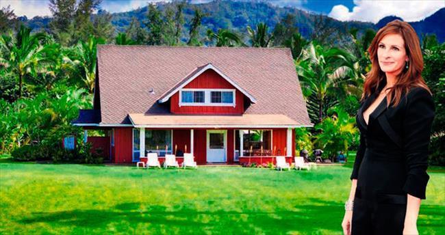 Bir asırlık evini 30 milyon $'A satıyor