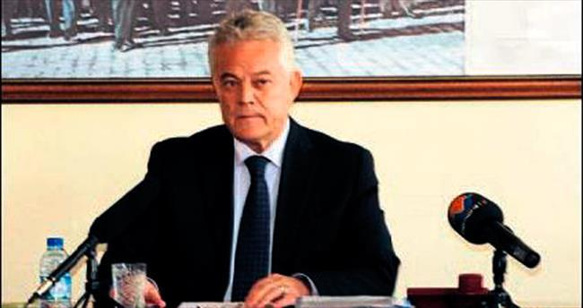 Başkan Acar, kaçak yapılardan yakındı