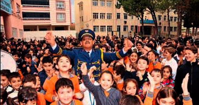 Torbalı çalacak İzmir okuyacak