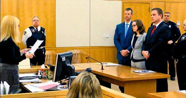 Oğlunu tuzla öldüren anneye 20 yıl hapis