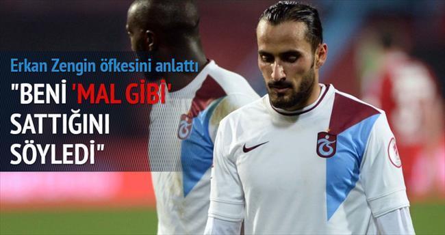'Trabzon benim kaderimdi'