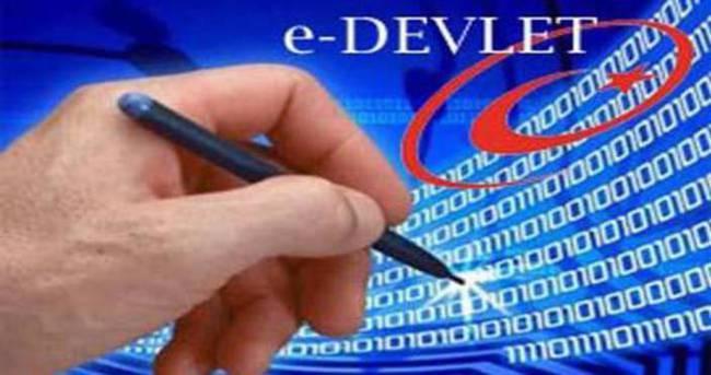 E-Devlet nedir, nasıl kullanılır, şifre nasıl alınır? - E Devlet SSK gün sorgulama