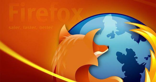 Firefox 100 milyonu aştı