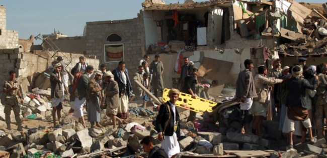 Pakistan'dan flaş Yemen kararı