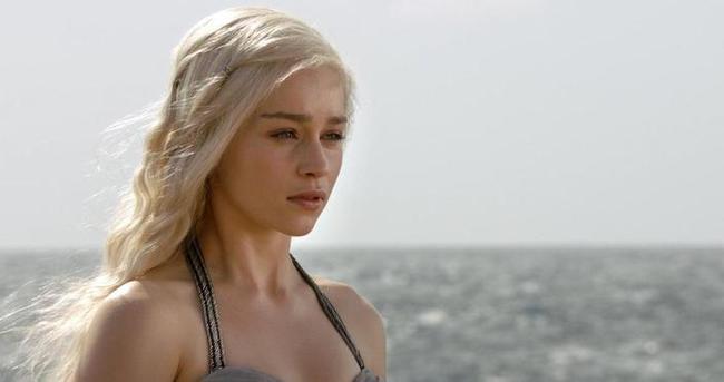 Game of Thrones üç ayda 7 milyon kez indirildi