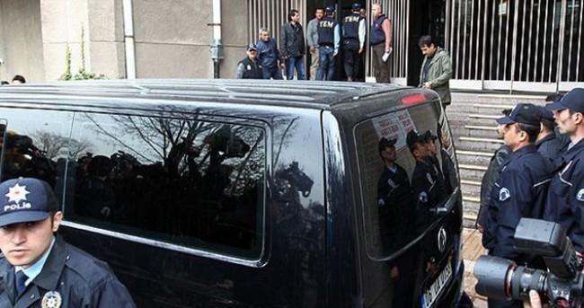 Ankara'da usulsüzlük operasyonunda 6 tutuklama