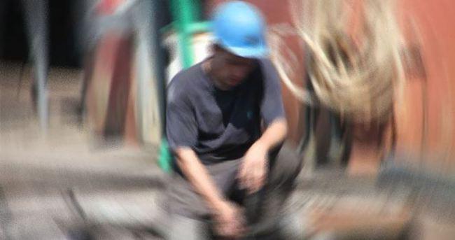 Isparta'da maden ocağında göçük: 1 ölü