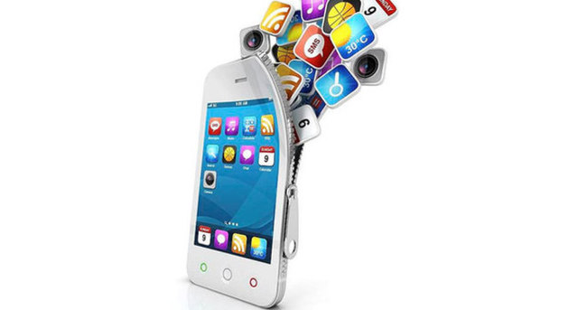 'Mobil uygulamalarla ortam dinlemesi yapılabilir'