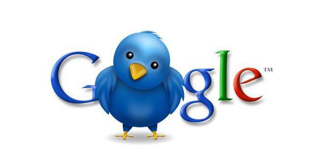 Google Twitter'ı satın mı alıyor?