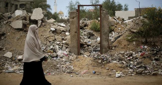 Gazze'deki o kapıya polis el koydu