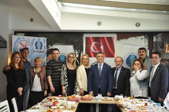 Eskişehir'de 'Her Toka Bir Oda' Projesi