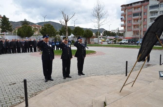 Osmancık'ta Polis Günü Kutlandı