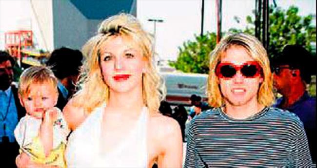Kurt Cobain'in kızı: 'Nirvana dinlemiyorum'