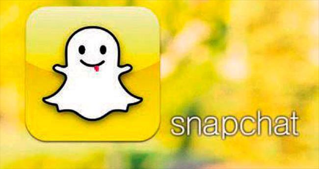 Şipşak Snapchat