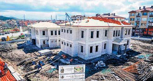 Altındağ'a 20 aile sağlığı merkezi
