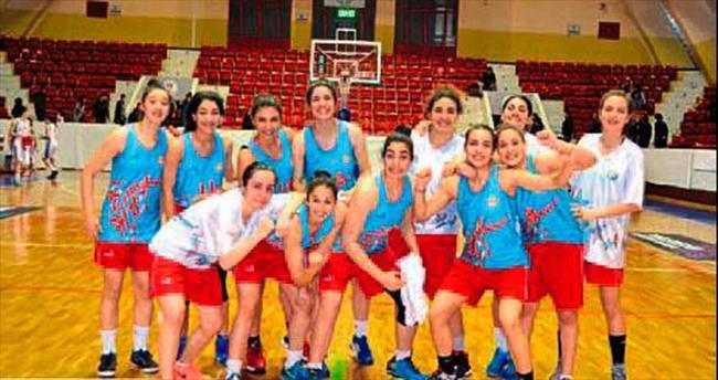 Adana aski il şampiyonu