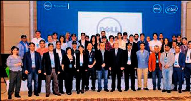 Dell'den Koç Sistem'e 3 ödül
