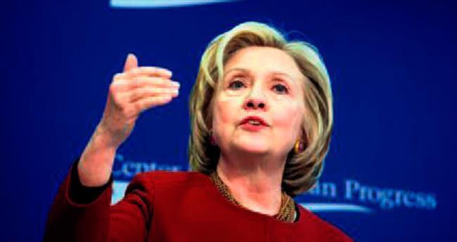 Hillary Clinton adaylığını yarın açıklayabilir