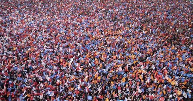 AK Parti'den seçime sıkı önlemler