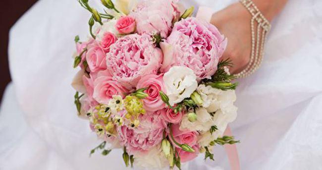 Düğün çiçekçinize bunları sakın söylemeyin