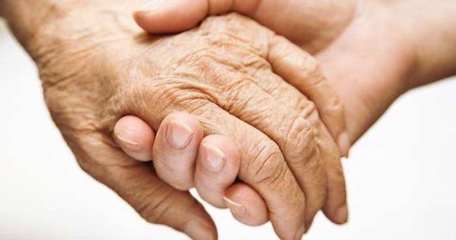 Parkinson son değil!
