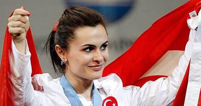 Nurcan Taylan Avrupa Şampiyonu