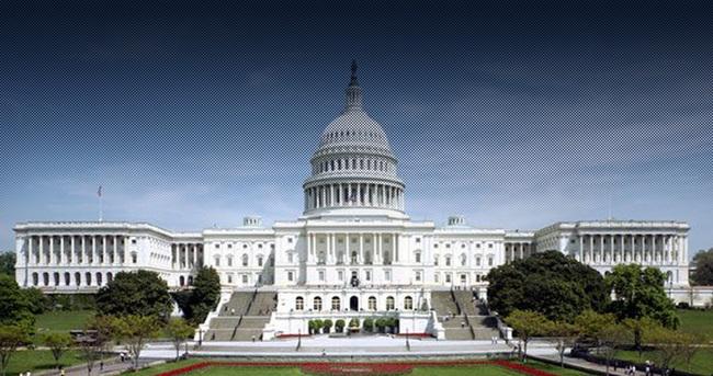 Washington'da silah sesleri yükseldi