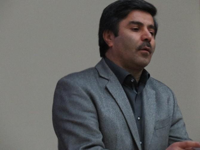 Zonguldak'ta Okul İdarecilerine Öfke Yönetimi Semineri