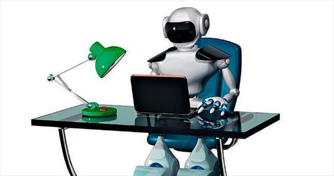 Robo-gazeteciler haber peşinde
