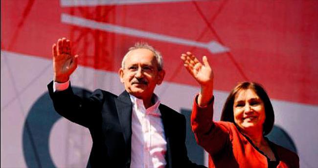 CHP, seçim startını Kartal'dan verdi