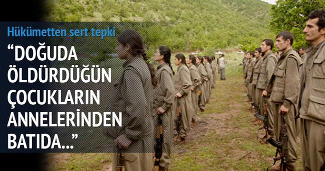HDP iki yüzlü siyasetten vazgeç