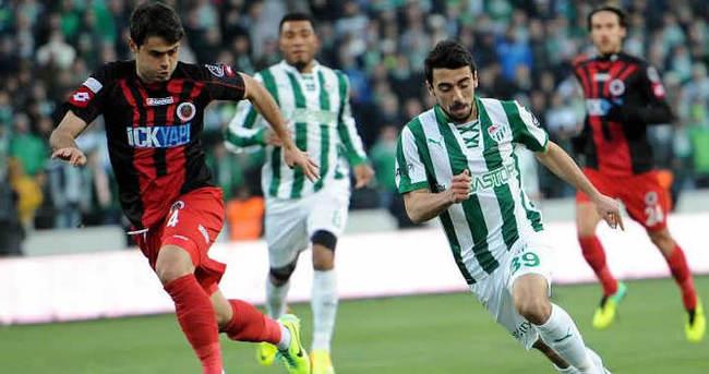 Gençlerbirliği - Bursaspor Türkiye Kupası maçı ne zaman saat kaçta hangi kanalda?