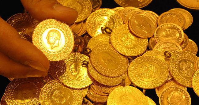 Altın kritik seviyeyi geçti!