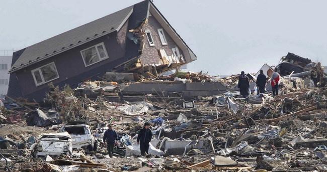 Akıllı telefonlar depremi önceden bilebilir mi?