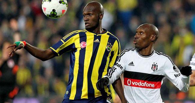 Atiba Hutchinson, Beşiktaş'tan ayrılıyor