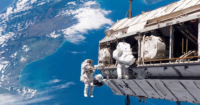NASA aylık 20 bin TL'ye denek arıyor