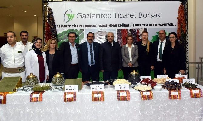 Aydın Ticaret Borsası, Yücita Toplantısına Katıldı