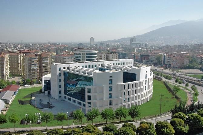 8 Emniyet Müdürü Eskiten Bina 2016 Yılında Hizmete Girecek