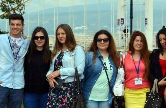 Gönen'deki Mirciler Okulu, Romanya Yolcusu