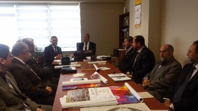 Payas'ta Din Görevlilerine Hizmit İçi Eğitim
