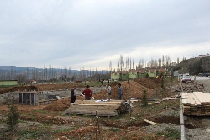 Hisarcık'ta Sürdürülebilir Termal Turizm Projesi