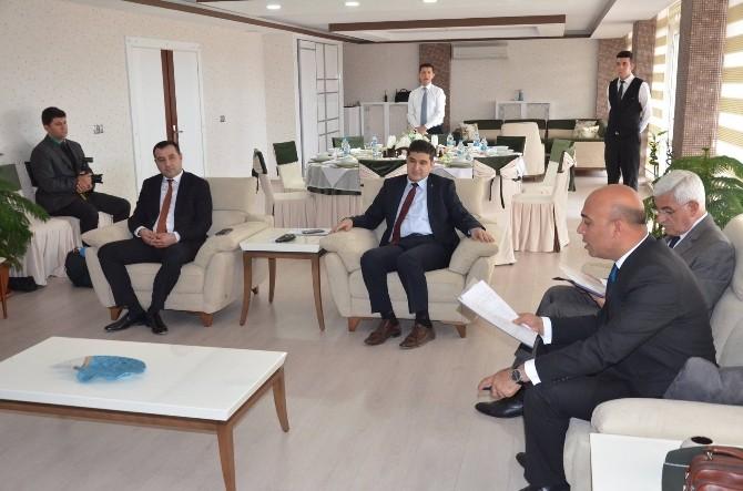 Karaman'da Partilerden Ortak Karar