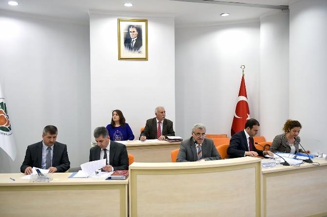 Malatya Büyükşehir Meclis Toplantısı Devam Ediyor