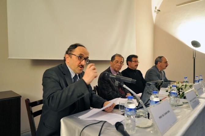 Akademisyenler 2. Murad Dönemini Anlattı