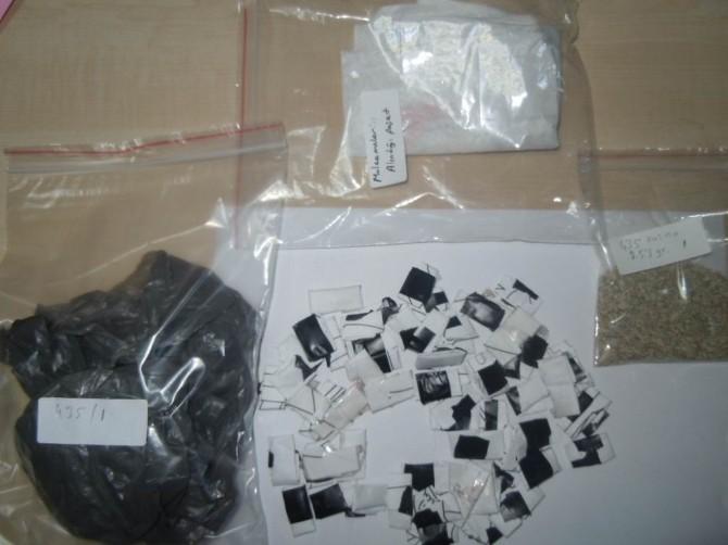 65 Paket Bonzai İle Yakalandı