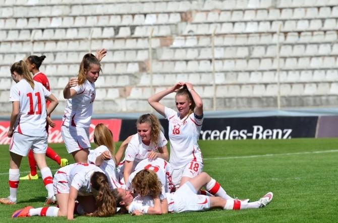 UEFA U17 Kızlar Avrupa Şampiyonası Elit Tur