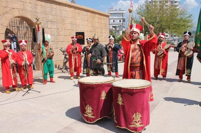 Kumluca'da Kutlu Doğum Haftası Etkinlikleri