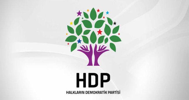 HDP, iki adayı listeden çıkardı